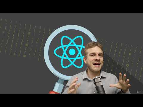 React - The Complete Guide (incl Hooks, React Router, Redux) - Learn Programming Languages