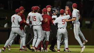 Highlights: Stanford advances to NCAA Super Regional with win over Fresno State
