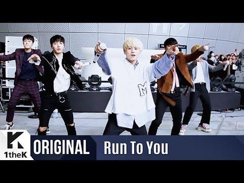 Celebrate (Run to You Version)