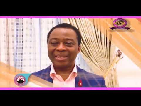 FRENCH YORUBA MFM SPECIAL SUNDAY SERVICE 24TH MAY 2020 MINISTERING: DR D.K. OLUKOYA