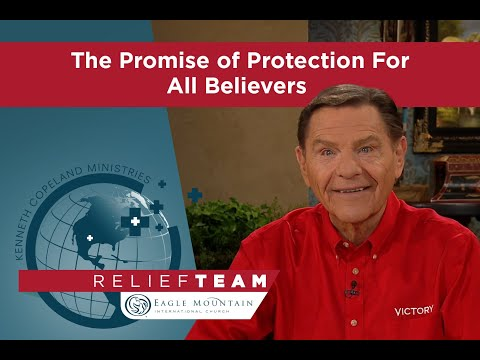 Psalm 91The Promise of Protection for All Believers  Kenneth Copeland