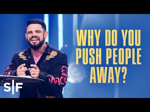You Dont Have To Hide  Steven Furtick