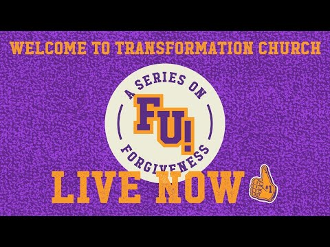 Transformation Church LIVE Experience