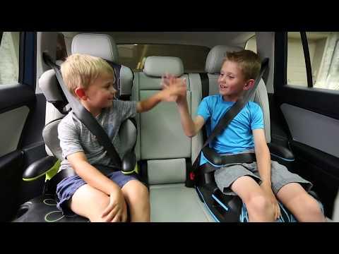 Knowing Your VW: 2018 Volkswagen | Entering a Destination Using Voice Recognition - UC5vFx0GahDIWLMFm5j2_JZA