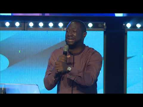 The Person & Ministry Of The Holy Spirit  Pst. Dayo Ogunrombi  Sun 14th Jul, 2019  1st Service