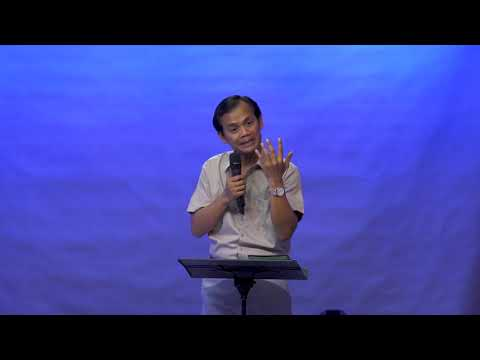 SIX THINGS ABOUT GOD  (Part 1)