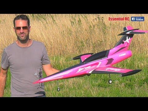 HobbyKing SkySword 70mm EDF Sport Jet: JAMES' MAIDEN FLIGHT - UChL7uuTTz_qcgDmeVg-dxiQ