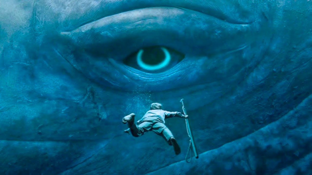 15 Sea Monsters That Are Scarier Than Megalodon #2