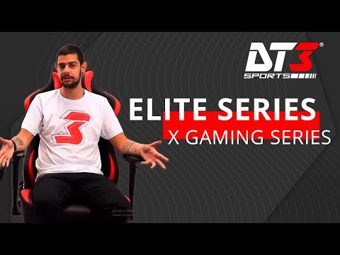 GT x Rhino: Entenda as diferenças entre as séries DT3sports!
