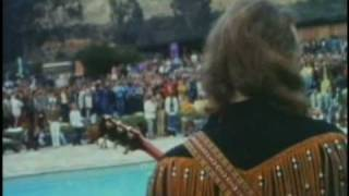 CROSBY, STILLS, NASH & YOUNG  - Down By the River (1970).MPG
