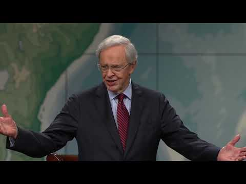 Living a Life That Counts  Dr. Charles Stanley