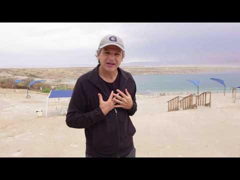 Don't Be A Dead Sea  #Fast2019 Devotional with Jentezen Franklin