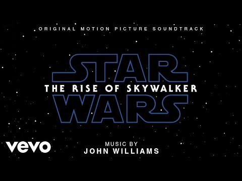 "John Williams - Destiny of a Jedi (From ""Star Wars: The Rise of Skywalker""/Audio Only) - UCgwv23FVv3lqh567yagXfNg"