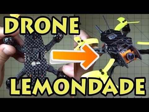 Drone Lemonade  - UCnJyFn_66GMfAbz1AW9MqbQ