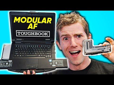 The CRAZY Upgradeable Laptop - Panasonic TOUGHBOOK 55 Showcase - UCXuqSBlHAE6Xw-yeJA0Tunw