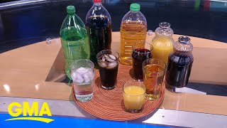 New report links sugary drinks to cancer