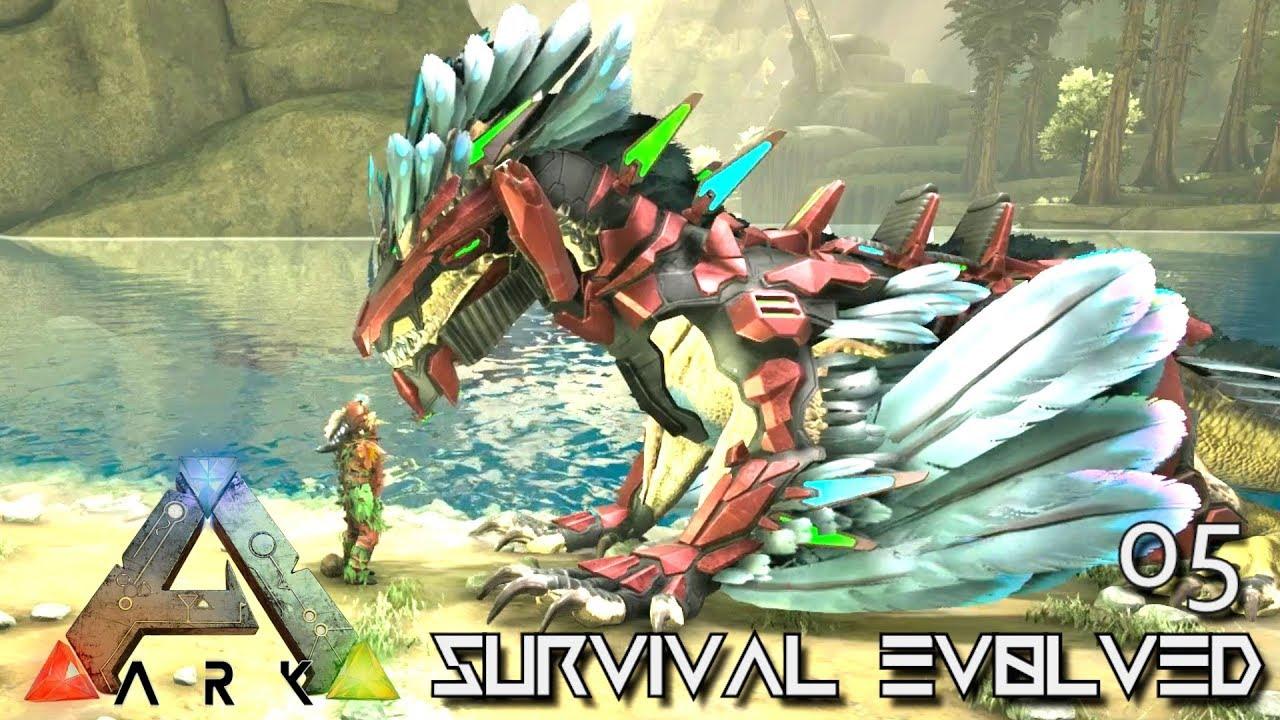 Drake Survival
