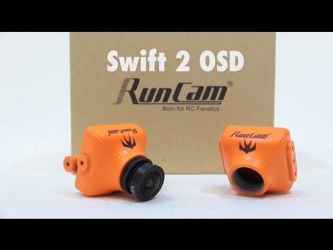HPI GUY | RunCam Swift 2 with OSD - Pilot - Voltage & Timer - UCx-N0_88kHd-Ht_E5eRZ2YQ