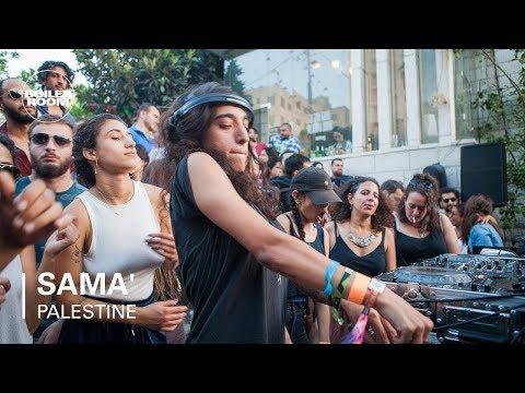 Sama' DJ Set | Boiler Room Palestine - UCxn_odPreZlRXtf63vtj1vw