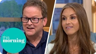 Weight Watchers Kurbo App: Should We Give Weight-Loss Apps to Children? | This Morning