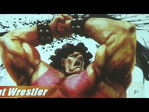 Capcom Announces a New Street Fighter 4 at Evo 2013 - IGN News - UCKy1dAqELo0zrOtPkf0eTMw