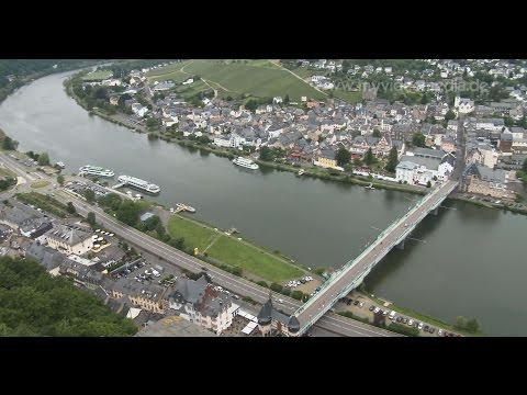 Traben-Trarbach, Mosel - Germany 4K Travel Channel - UCqv3b5EIRz-ZqBzUeEH7BKQ