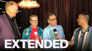 'SpongeBob SquarePants' Cast Talk The Show's Legacy And More | EXTENDED