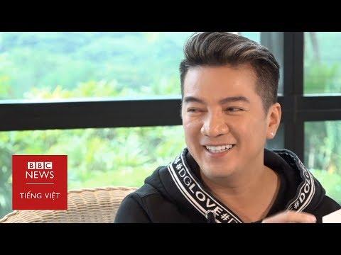 Tết Kỷ Hợi trò chuyện cùng Đàm Vĩnh Hưng - BBC News Tiếng Việt