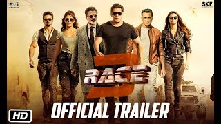 Video Trailer Race 3