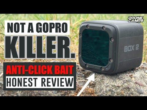NOT A GOPRO KILLER - Foxeer Box 2 - Honest Review & Flights - UCwojJxGQ0SNeVV09mKlnonA
