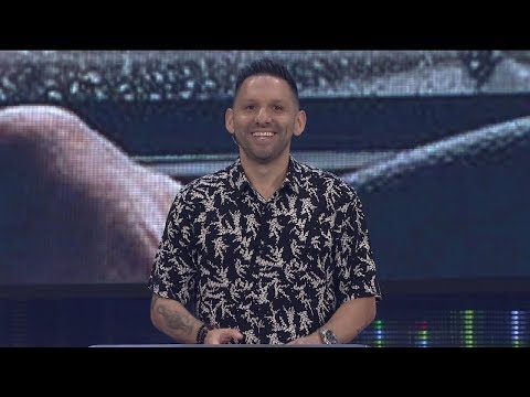 Hillsong Church - Chris Mendez