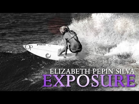 Exposure: Surf Photographer & Filmmaker Elizabeth Pepin Silva - UCSZy7dboa_o9X8itlpQx7yw