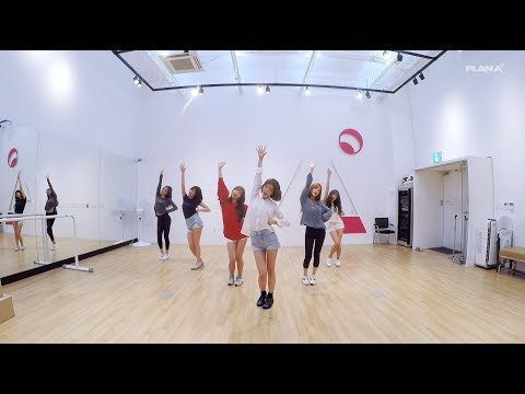 Five (Choreography Practice Version)