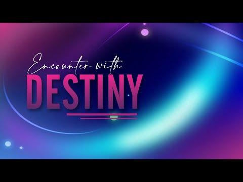 Encounter with Destiny   08.08.2021  Winners Chapel Maryland