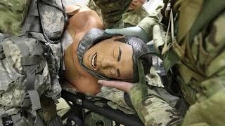 Combat Support Training Exercise 2019 UNITED STATES 08.17.2019