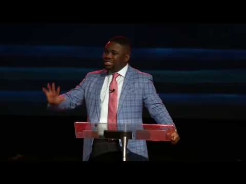 Incredibly Thankful - Pastor Tunji Iyiola