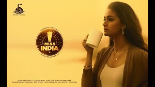 Video Trailer Miss India