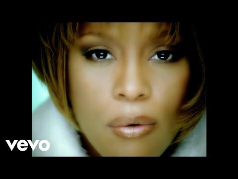 Whitney Houston - Heartbreak Hotel (Official Music Video) ft. Faith Evans, Kelly Price - UCG5fkJ8-2b2ZjWpVNpr7Dqg