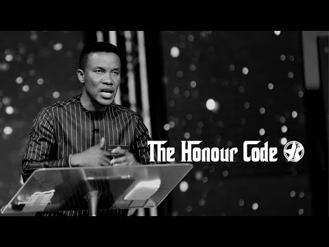 THE HONOUR CODE I MAY 2ND