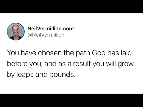 You Will Know I Hear You - Daily Prophetic Word