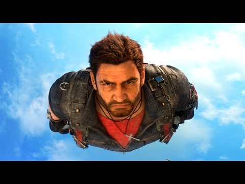 Just Cause 3: Here's How to Fly Forever - UCKy1dAqELo0zrOtPkf0eTMw
