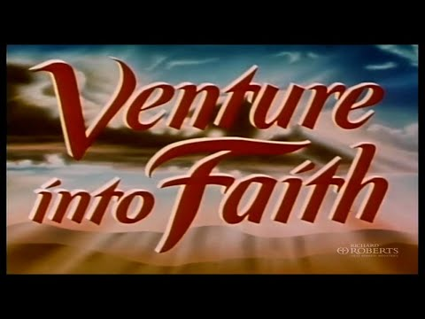 Venture into Faith