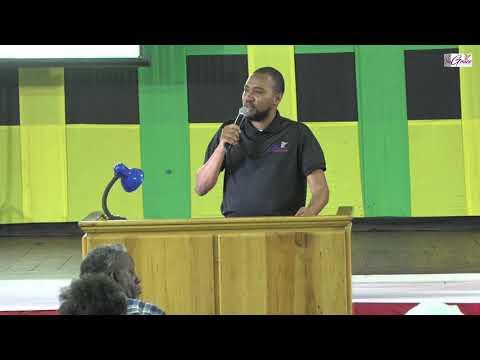 The Grace Workshop Ministries - Thursday March 12, 2020