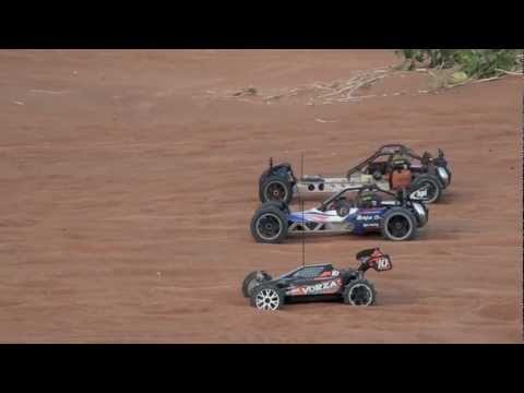 AWESOME RC Cars Gathering, Gasoline + Electric Hill Climb Race - UCWSeLz-hYR8upzt4jBFh63A