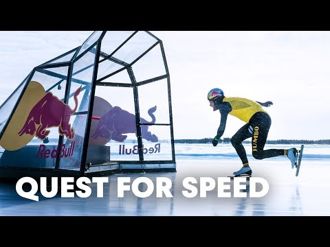 Quest for Speed: speed skating World Record with Kjeld Nuis. - UCblfuW_4rakIf2h6aqANefA