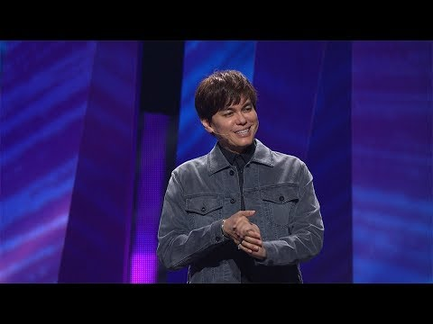 Joseph Prince - Live Out Your High Calling - 28 Jul 19