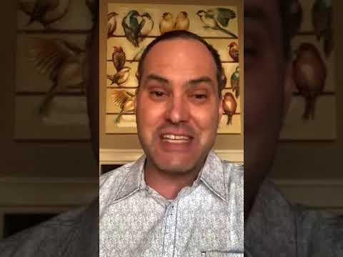 Pericope: Prophetic Word - Daily Doors  Joe Joe Dawson
