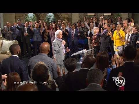 With God, All Things Are Possible - A special sermon from Benny Hinn