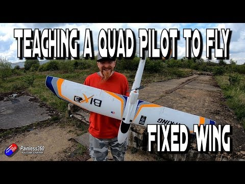 Teaching a Quad Pilot to Fly Fixed Wing in One Session.. - UCp1vASX-fg959vRc1xowqpw