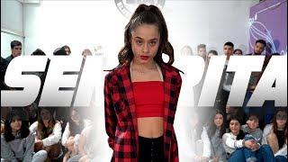 SEÑORITA - Shawn Mendes, Camila Cabello | Choreography by Emir Abdul Gani